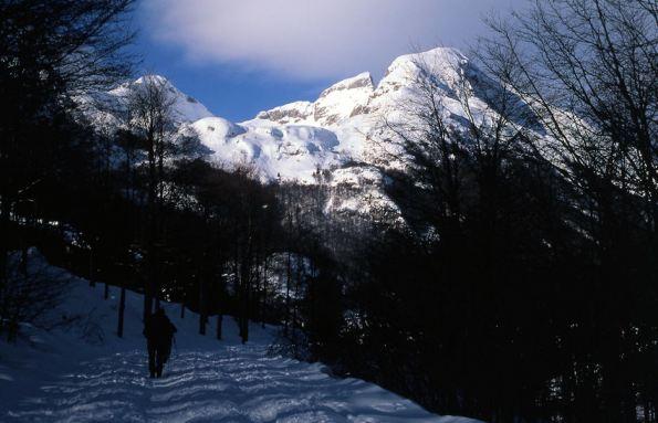 Tornando al Piancavallo