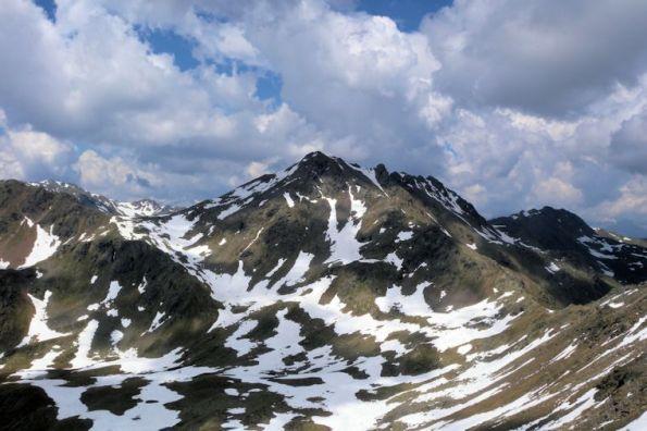 24 Vista sul Kreuzeck